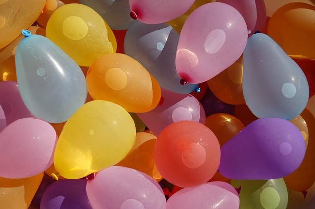 urodzinowa imprwizacja