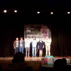 teatr improwizacji warszawa