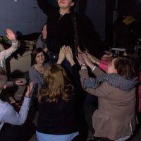 improwizacja teatralna ćwiczenia